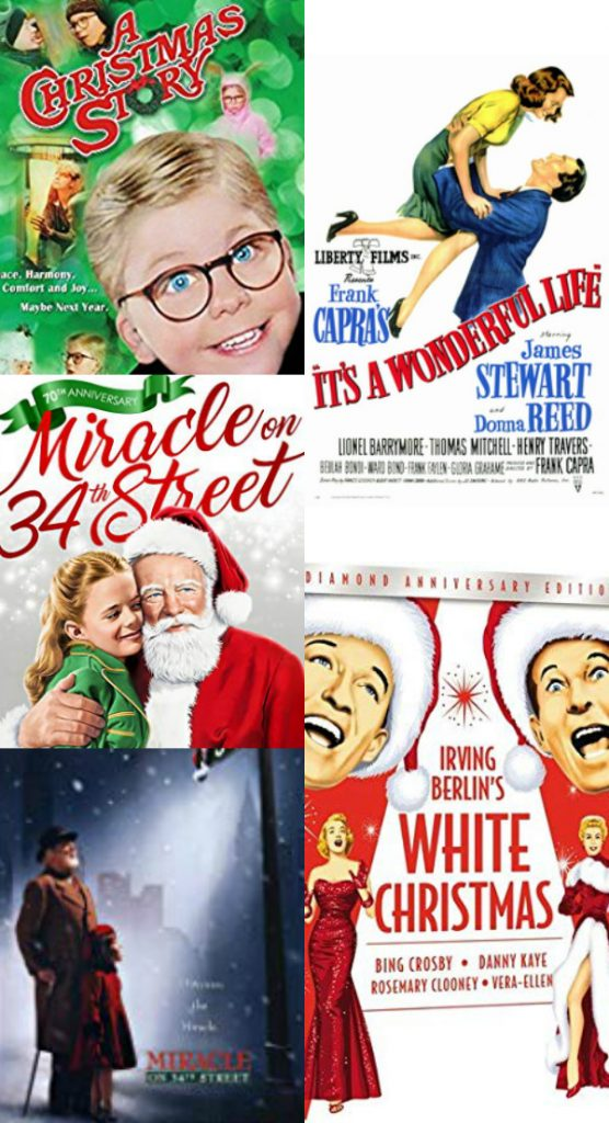 the best christmas movies - The Best Christmas Movies