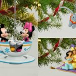 The Best Hallmark Disney Ornaments