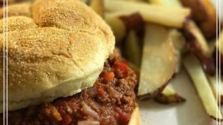 Amazing & Easy Sloppy Joes