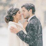 Hallmark-Style Wedding-Themed Christmas Movies
