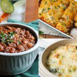 Freezer Meals to Make Before the Holidays