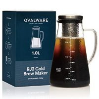 Airtight Cold Brew Maker