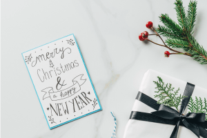 The Best Places to Order Christmas Cards
