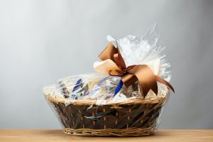 Fun Ideas for Christmas Gift Baskets