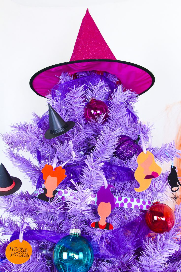 The Best Halloween Christmas Tree Ideas The Stress Free Christmas